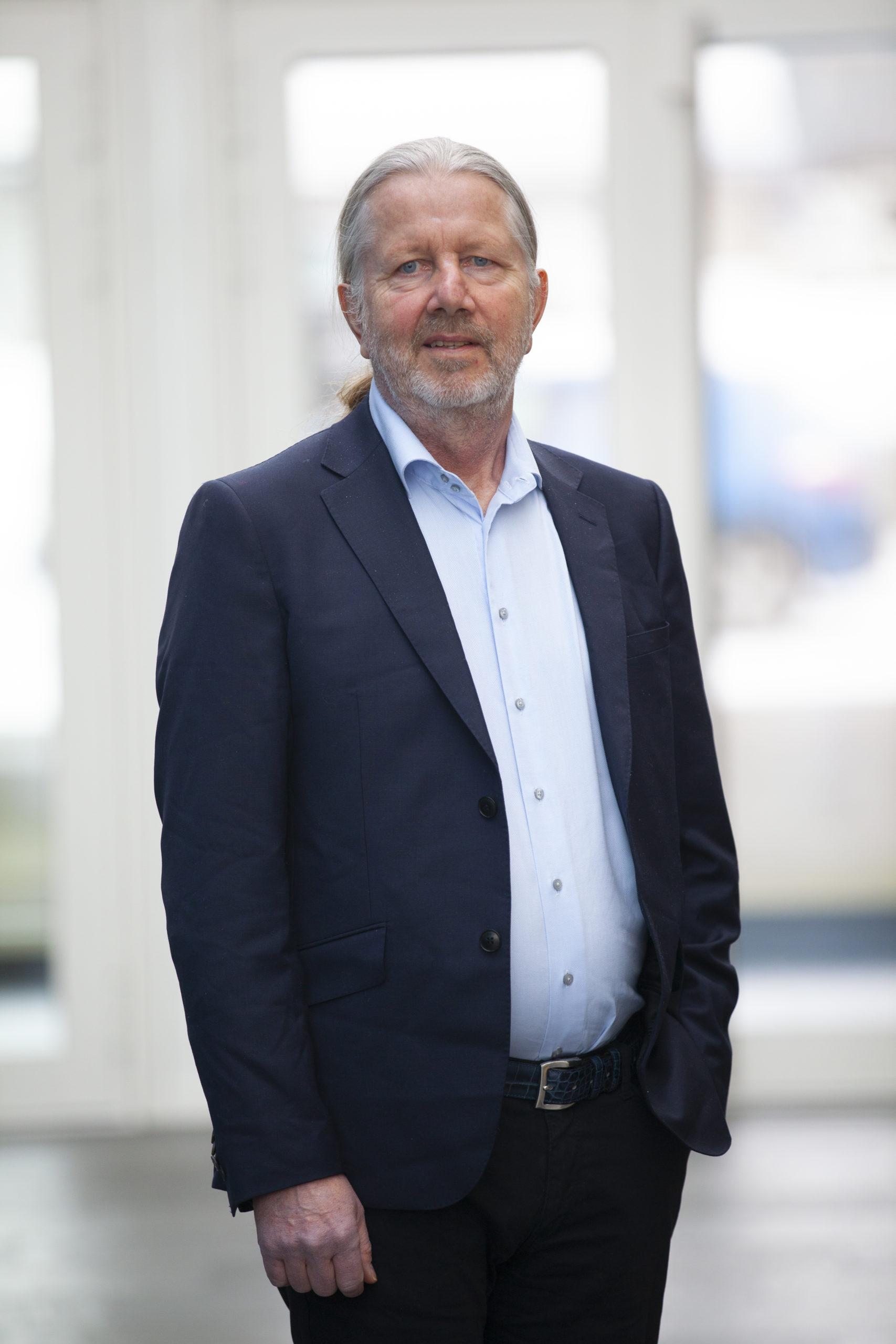Bjørn Vidar Mathisen