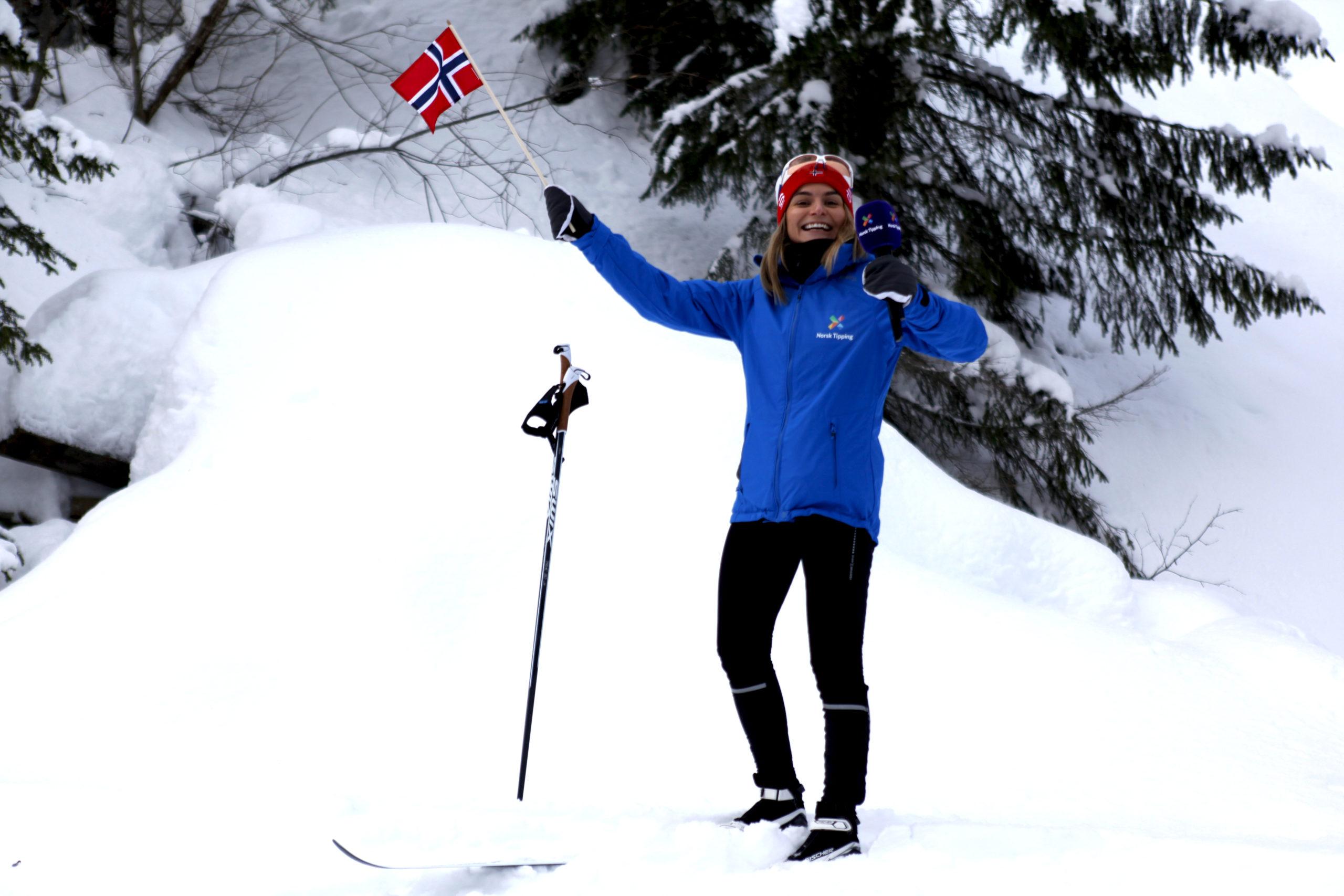 Hjertelig til stede i Seefel foto Steinar Bjørnsson